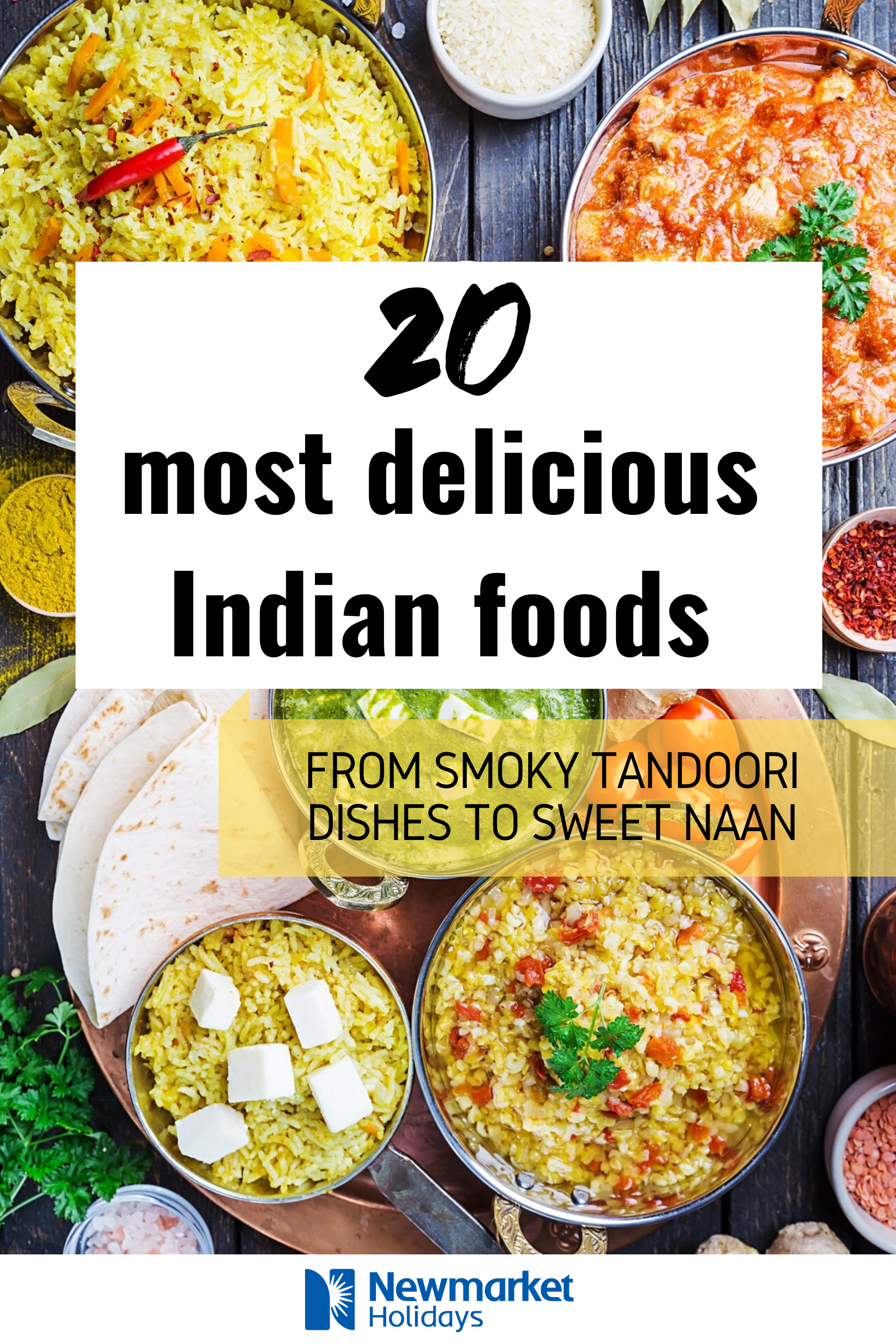 India's 20 tastiest dishes