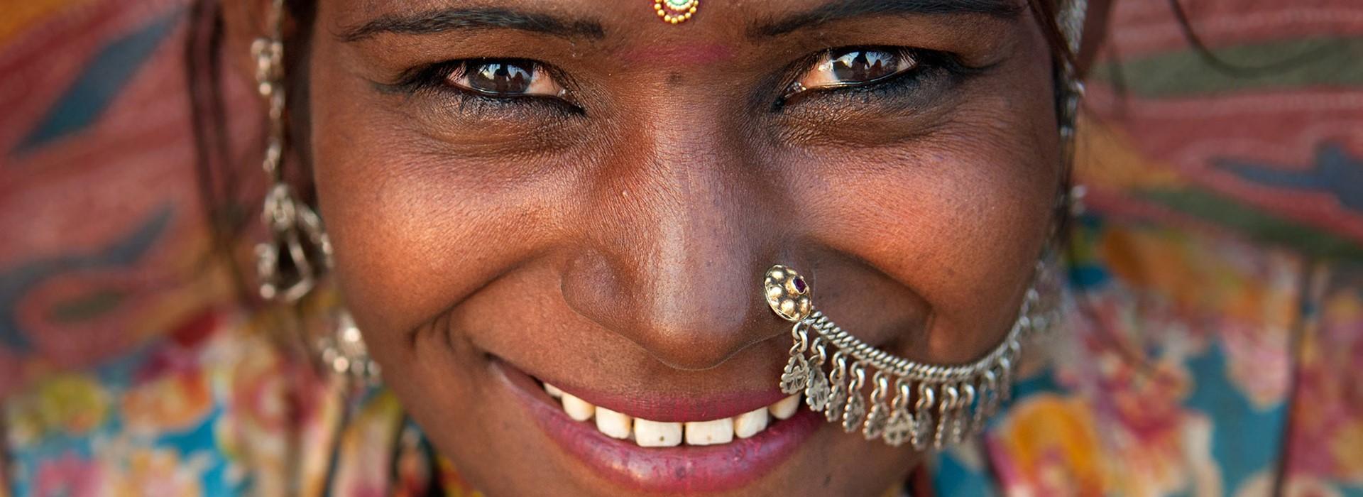 India - Marigold Hotel Experience