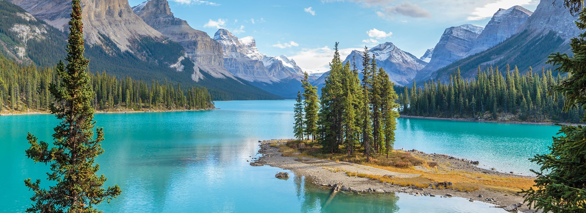 Canada's Rocky Mountaineer
