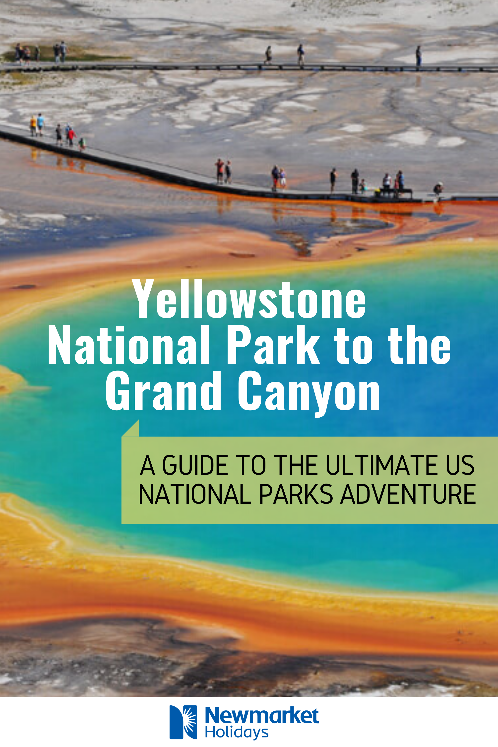 The best national parks on the west coast of the US