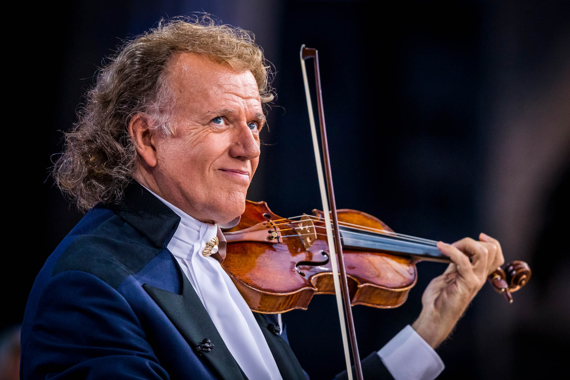 André Rieu's guide to Amsterdam: how to spend the perfect day in the Dutch capital