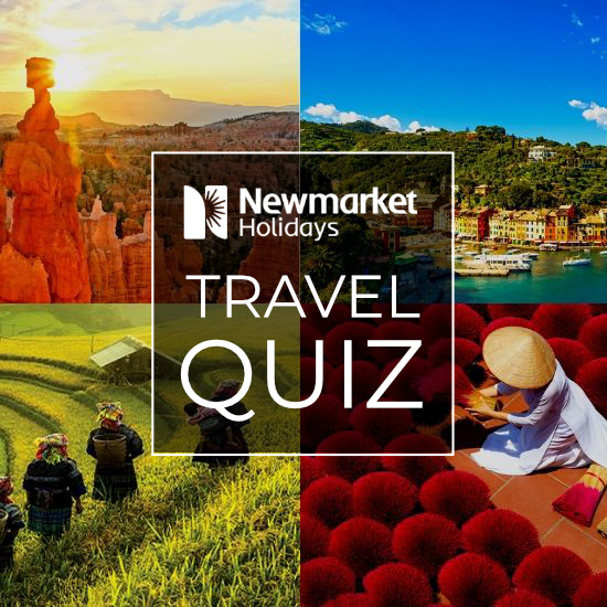 Travel Quiz 3