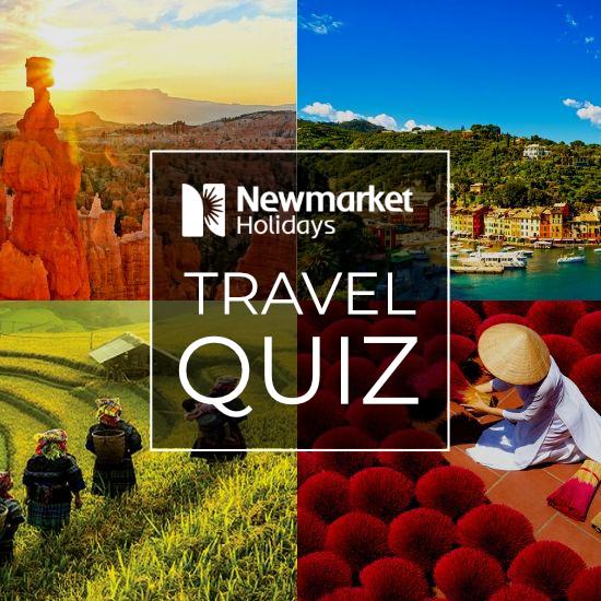 Travel Quiz 3