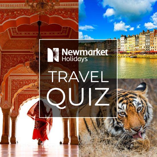 Newmarket Quiz 4