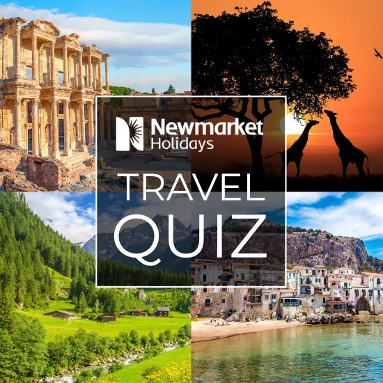 Newmarket Travel Quiz