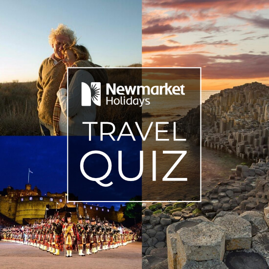 Newmarket Travel Quiz 12