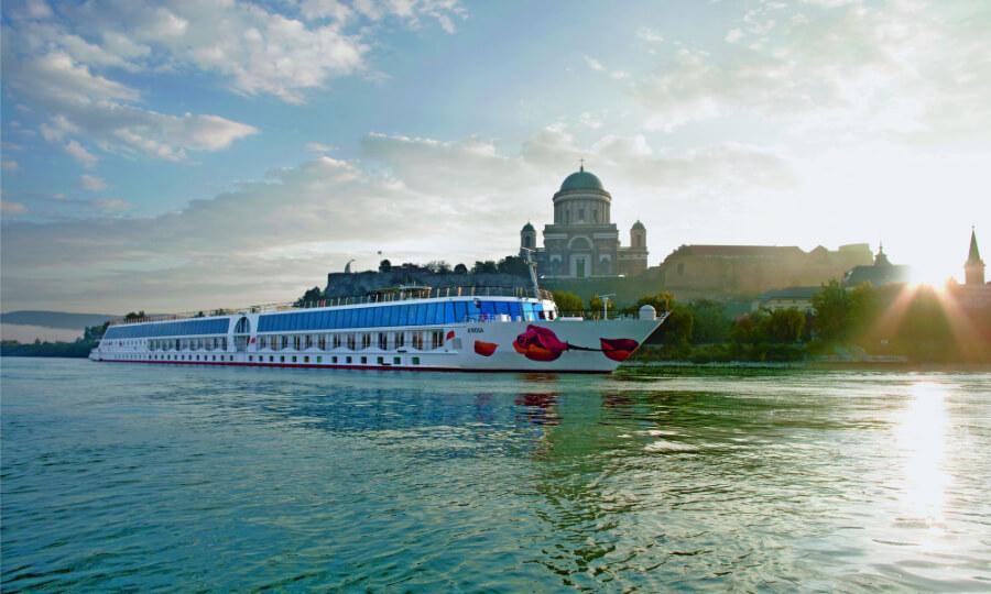 A-Rosa River Cruise