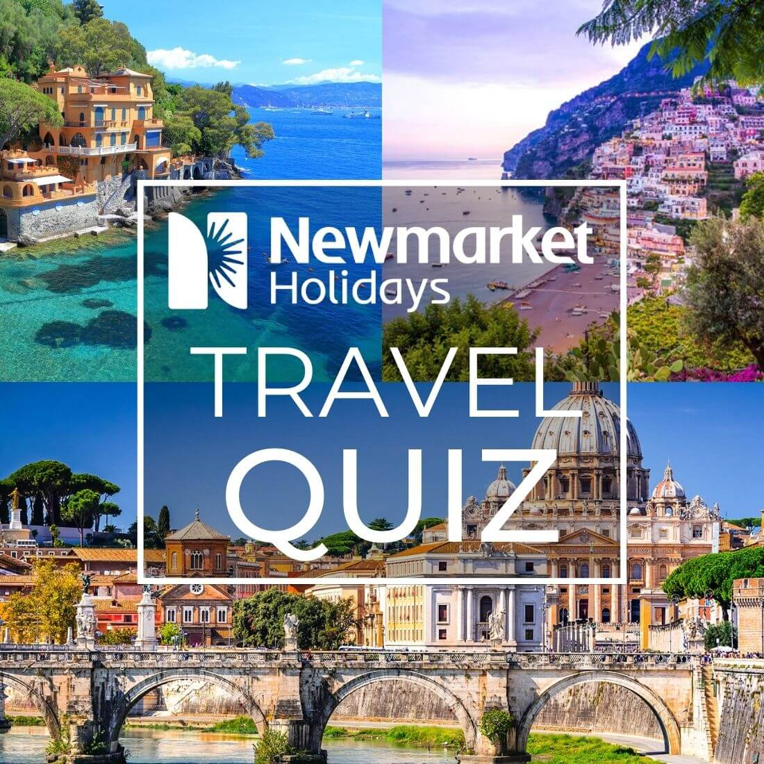 Newmarket Travel Quiz Round 15