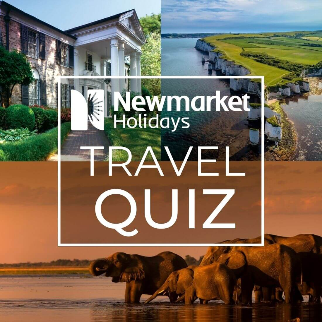 Newmarket Holiday Travel Quiz round 18
