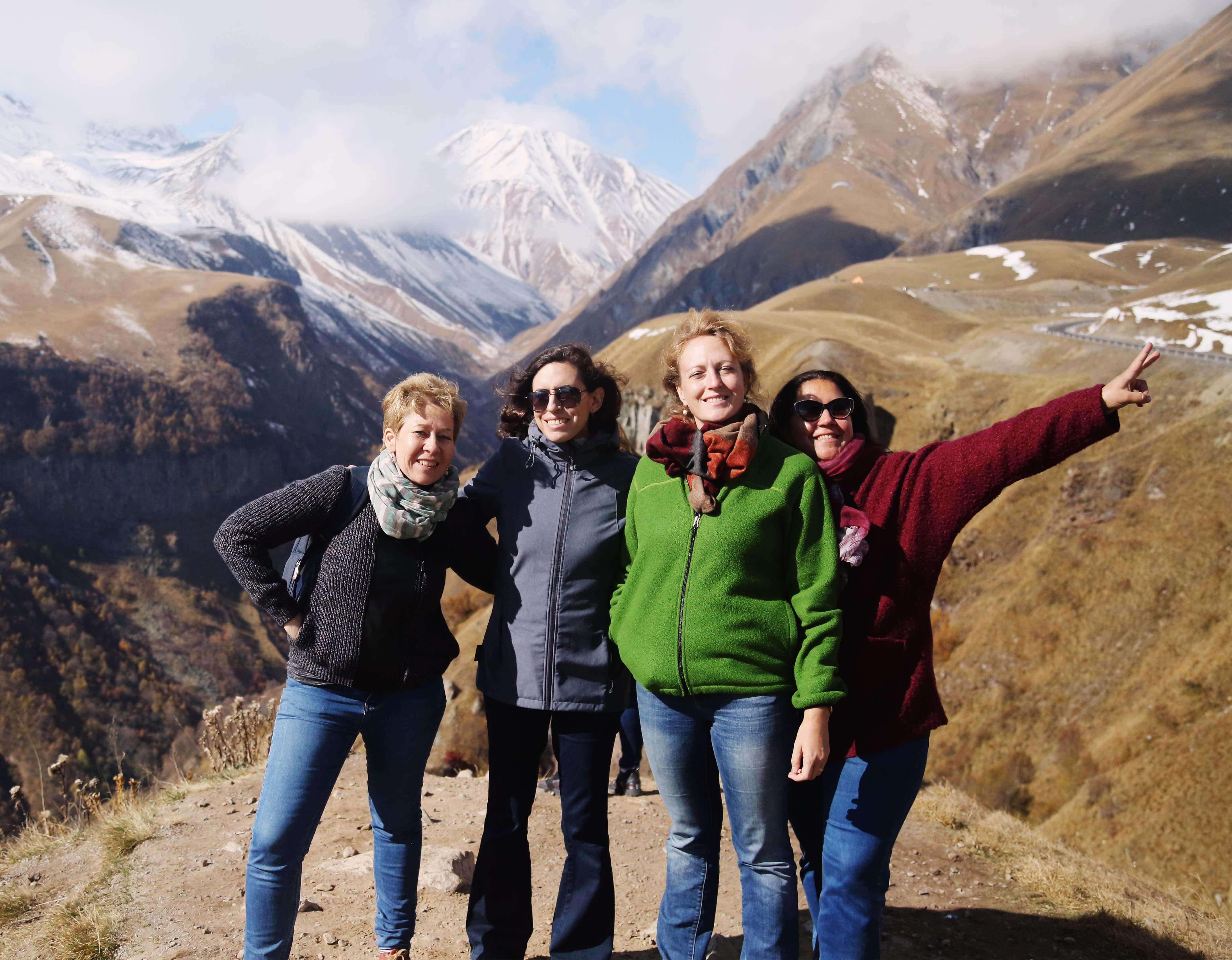 Make life-long friends on one of Newmarket Holidays solo tours.