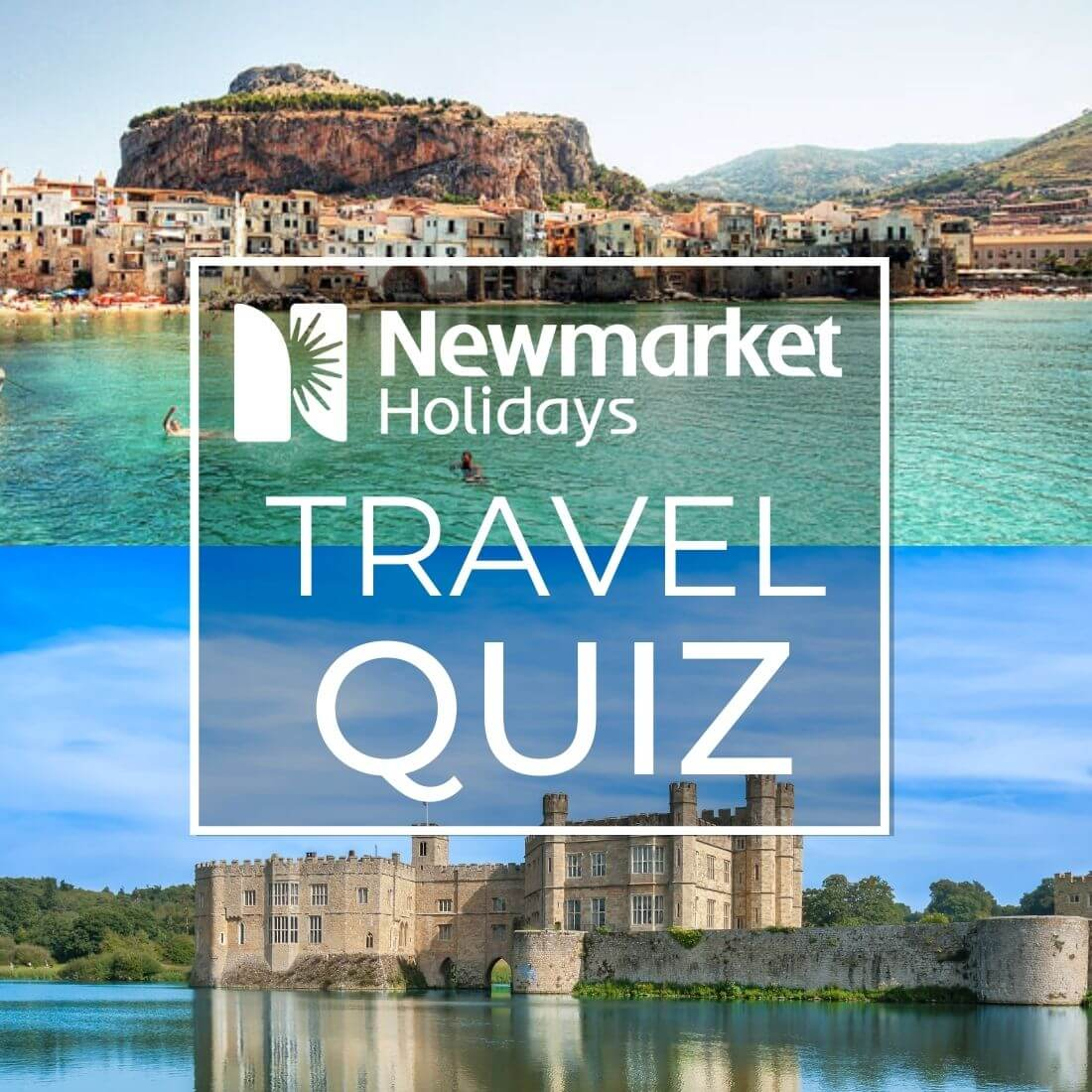 Newmarket Holidays Travel Quiz Round 20!