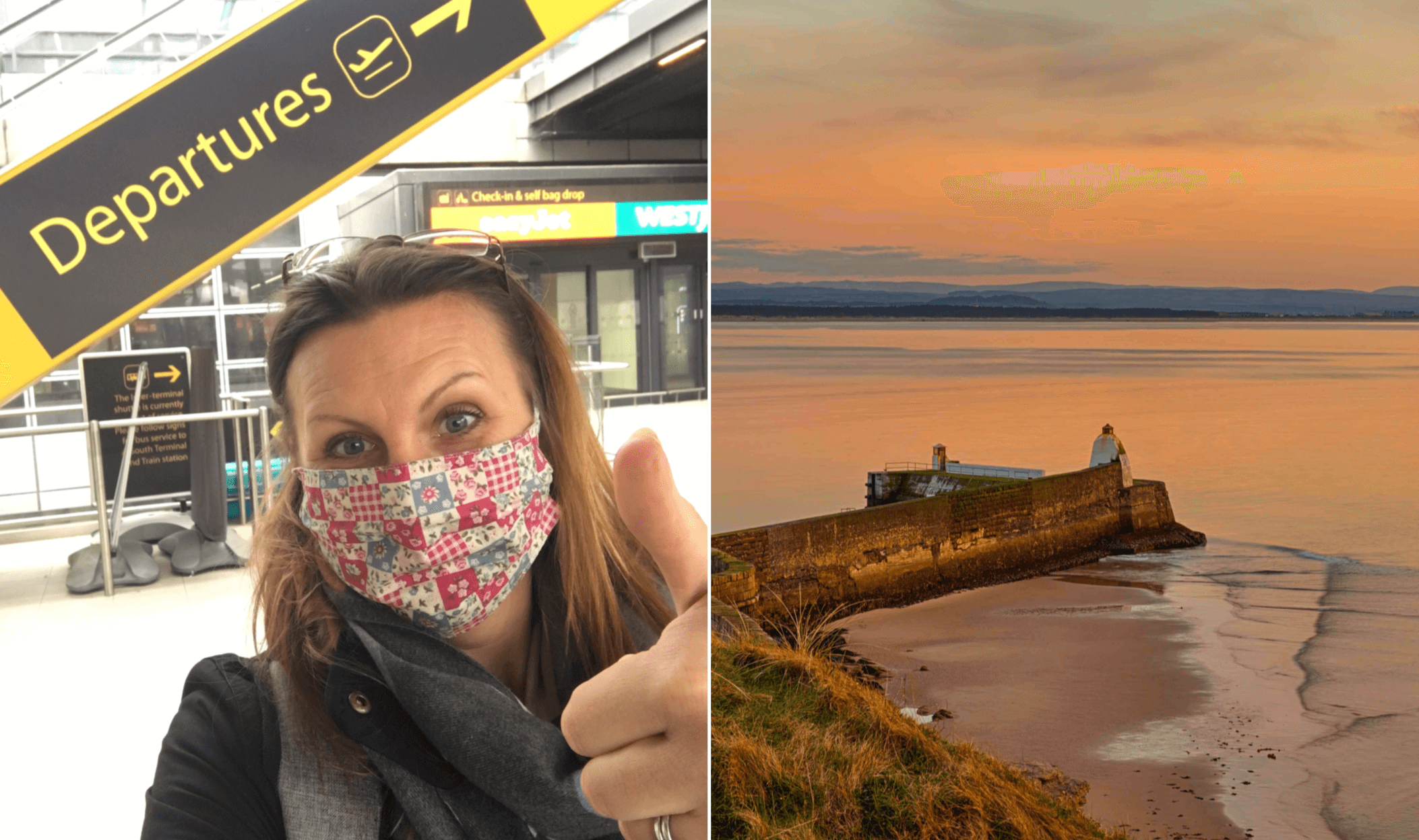 Product manager Jo takes to the highlands on an epic tour! Credit: Joanna Roberts