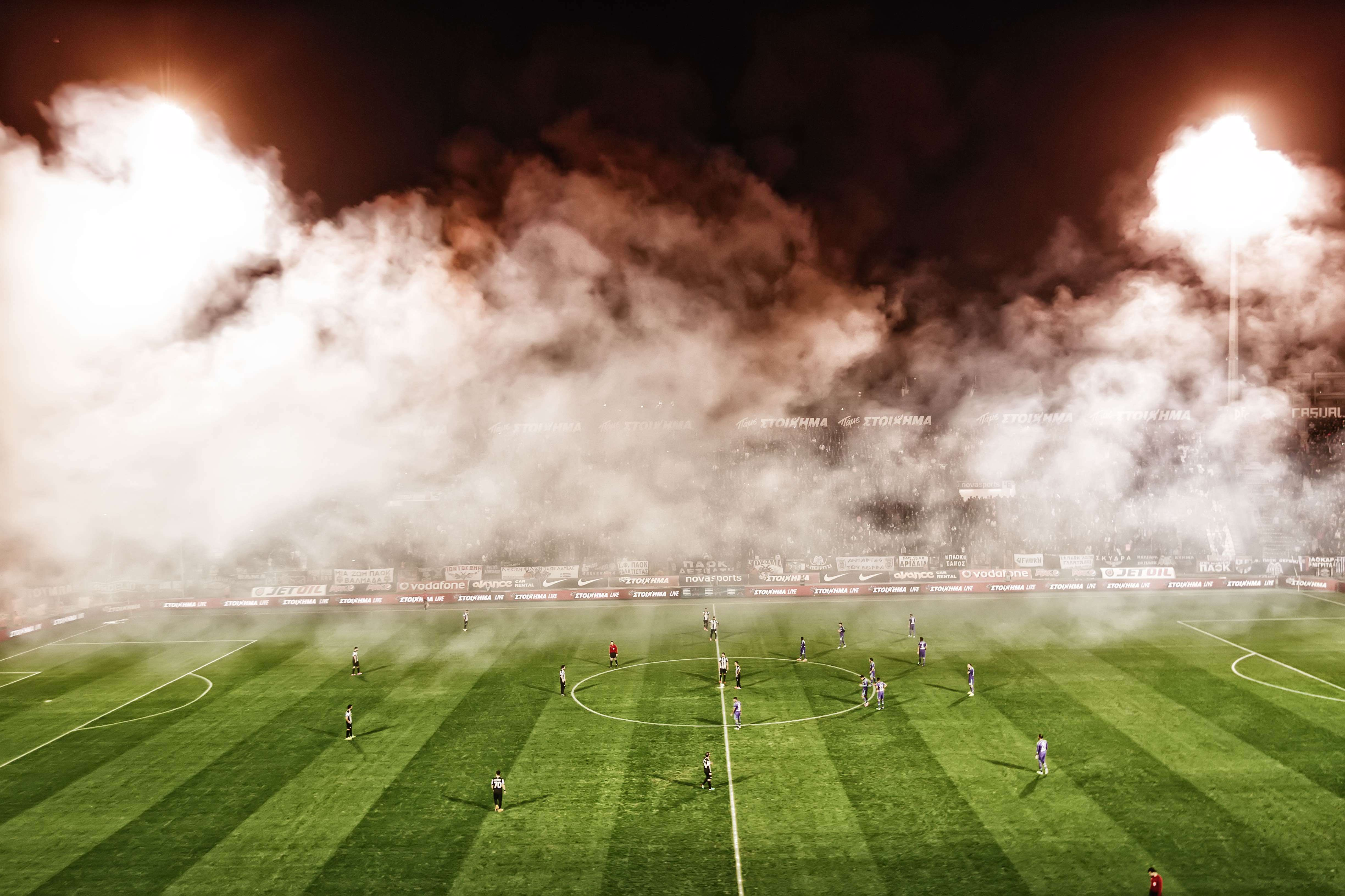 To celebrate the EUROs, join us on a journey to the most atmospheric football cities in the world!