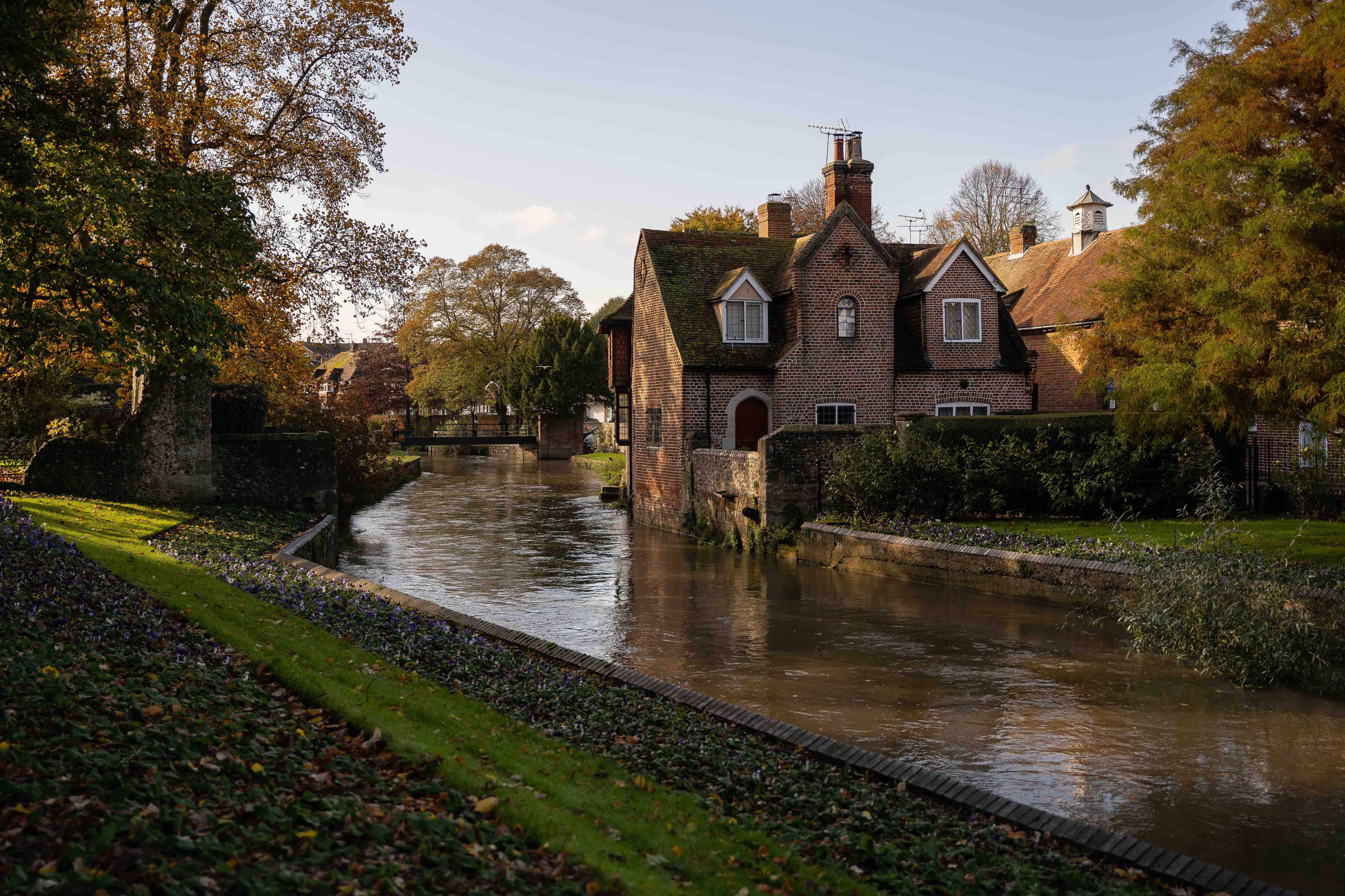 Charming Canterbury, one of the incredible stops on our Kent tour!